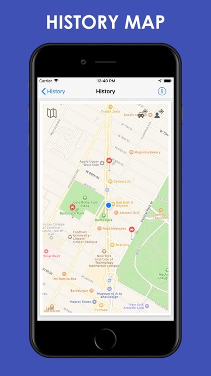 ParKing (P) - Find My Car screenshot-6