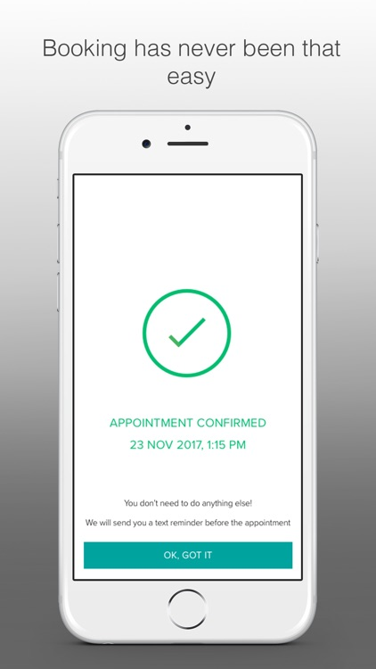Booksy: book your appointment screenshot-4