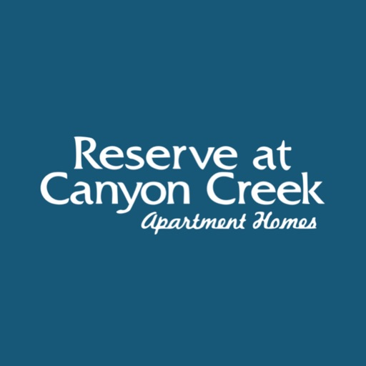 Reserve at Canyon Creek by Elemodo Software, LLC