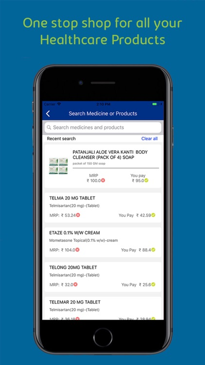 Dawaibank - Pharmacy App