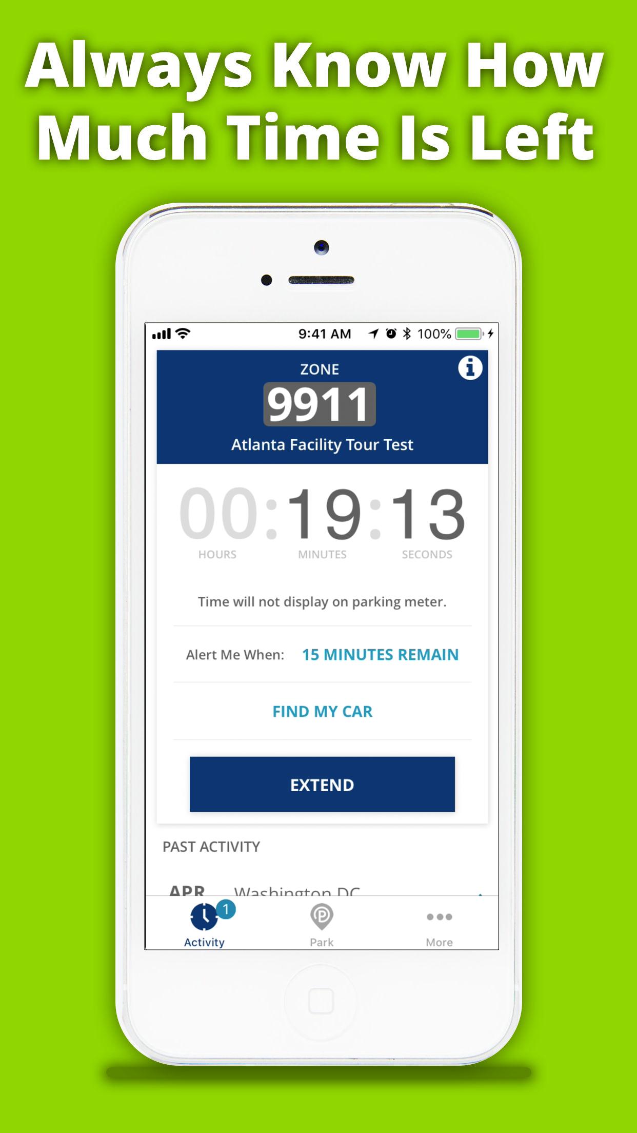 Go Mobile PGH Screenshot