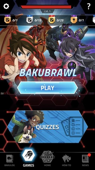 Bakugan Champion Brawler screenshot 2