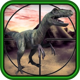 Dinosaur Land - Hunter Shoot