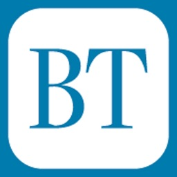 The Business Times for iPhone