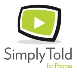 SimplyTold for iPhone