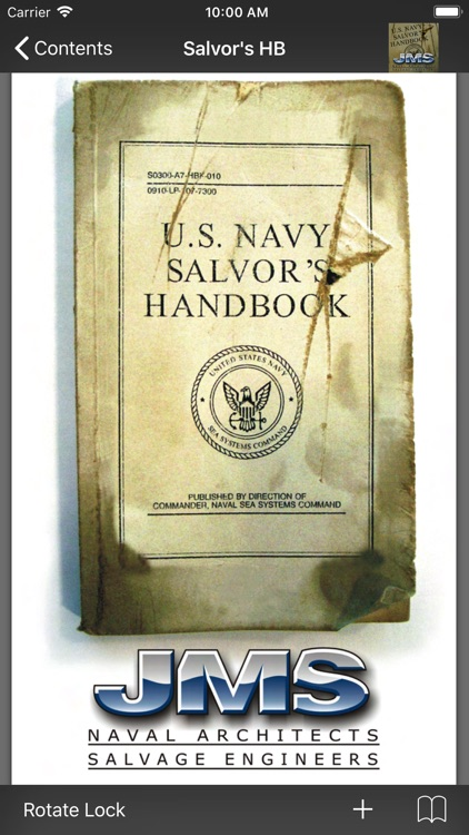 U.S. Navy Salvor's Handbook screenshot-1