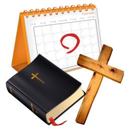 Bible Calendar 聖經月曆