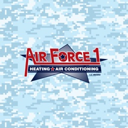 Air Force 1 Air Heating and Air Conditioning