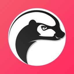 蜜浣-中国最大的网红直约平台