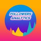 Social Media Account Tracker icon