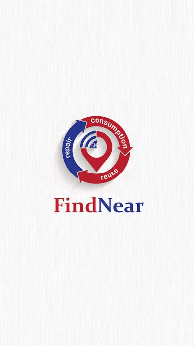 FindNear: Suburban Marketplace