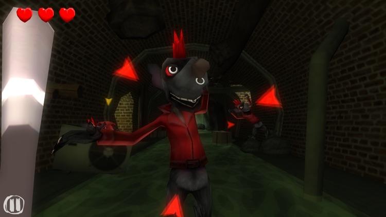 Marky Ramone The Game screenshot-3