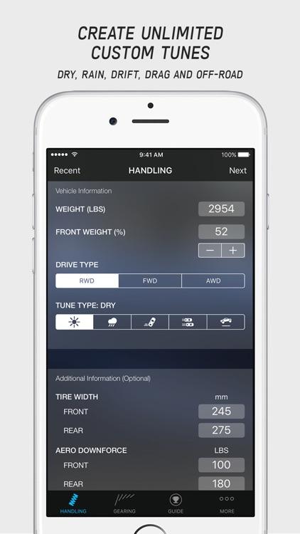 ForzaTune 6 screenshot-0