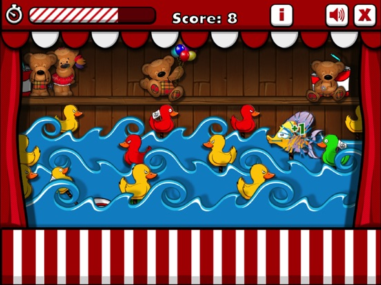 Carnival Ducks screenshot 6