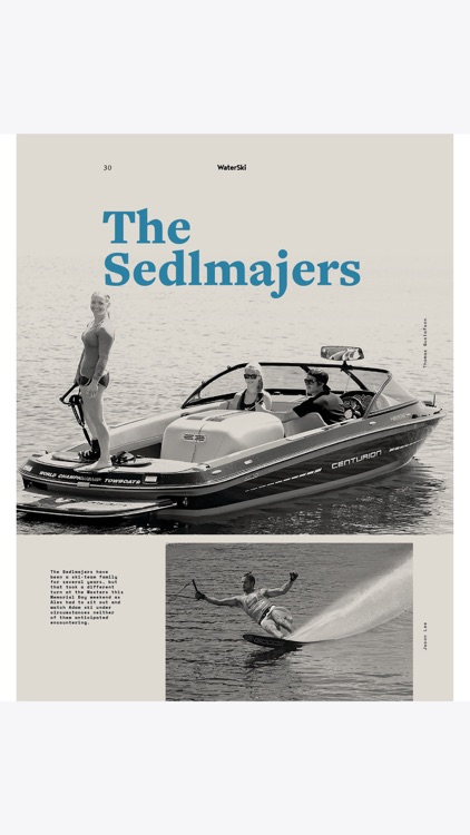 WaterSki Mag screenshot-3