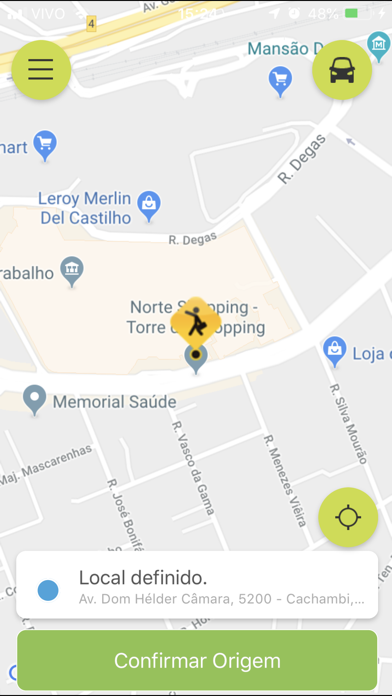 Amarelinho Da Usina Mobile App Price Drops