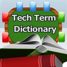 Tech Terms Dictionary
