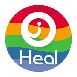 iHeal because iFeel