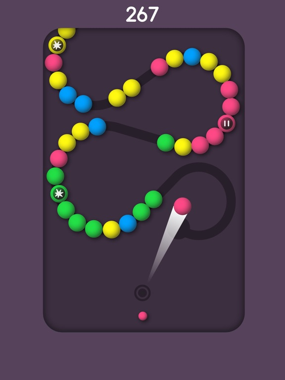 Snake Balls screenshot 9