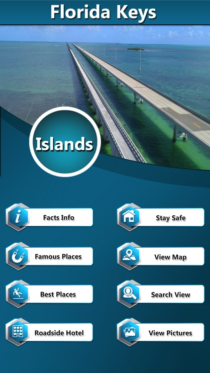 Florida Keys Island Guide screenshot-1