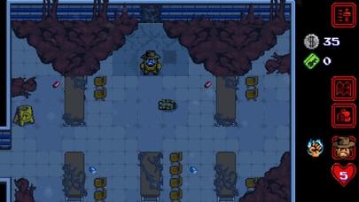 Stranger Things: The Game screenshot 2