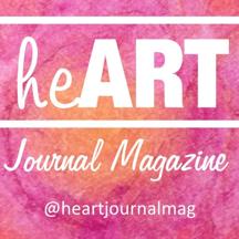 heART Journal Magazine