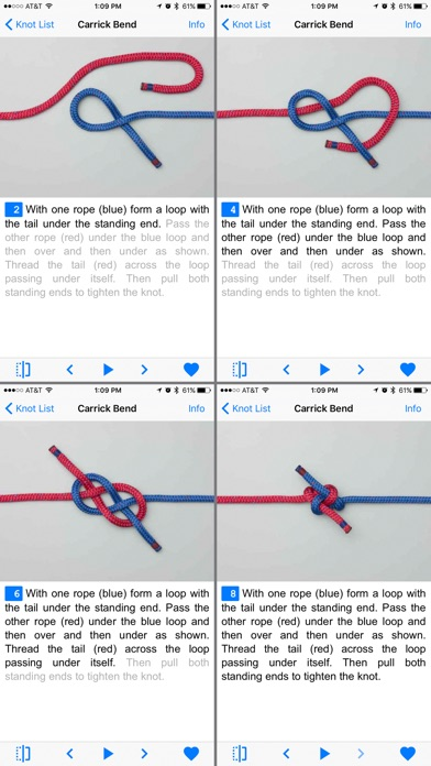 Animated Knots By Grog review screenshots