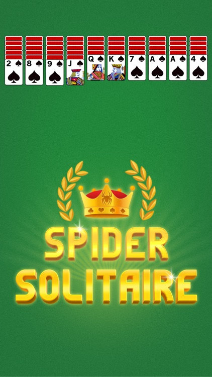 Spider Solitaire The Card Game screenshot-4