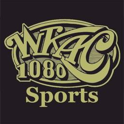 WKAC Sports