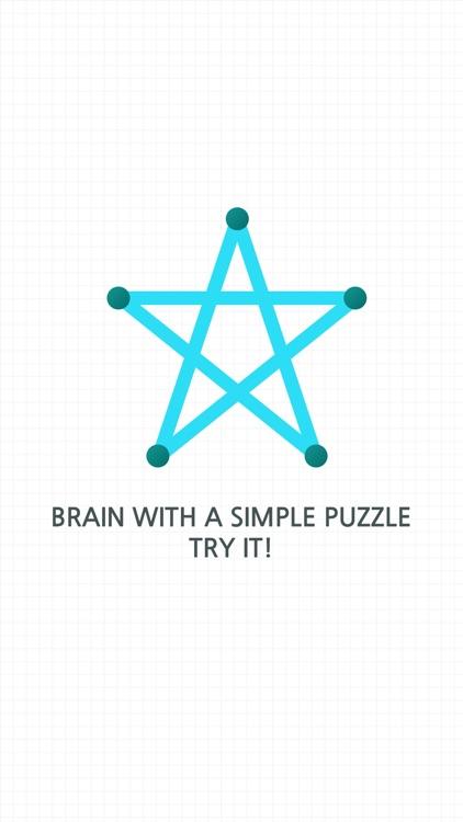 Brain Line - Dot screenshot-4
