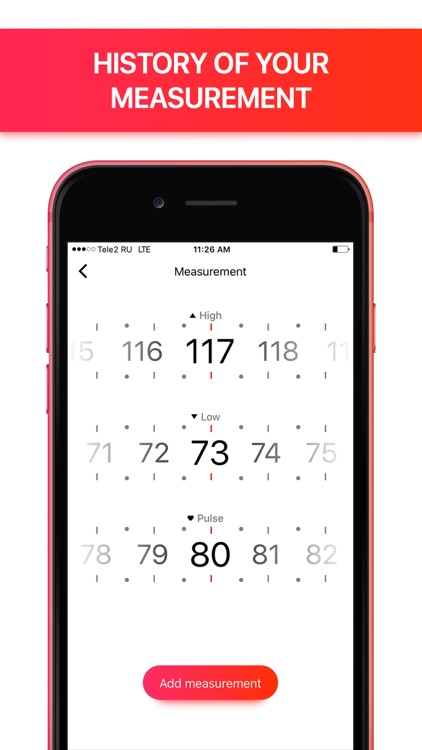 Heart Rate Tracker: BP Monitor