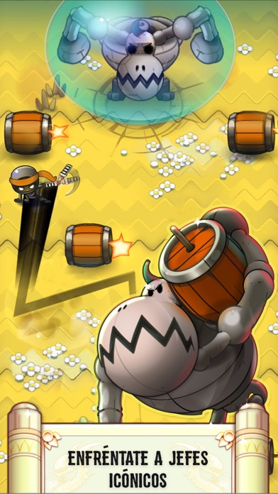 download Nindash: Skull Valley apps 0