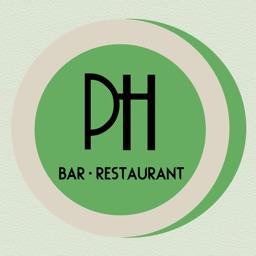 PH bar
