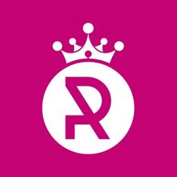Reine : Salon Booking