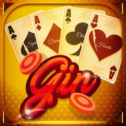 Gin Rummy - Top Best Card Game