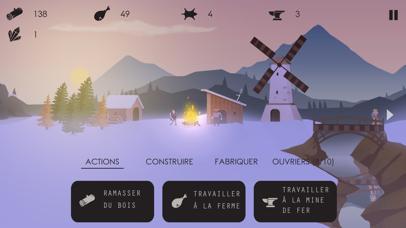 Screenshot #1 pour The Bonfire: Forsaken Lands