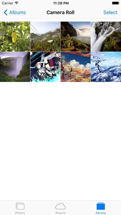 ImageDrainのスクリーンショット4