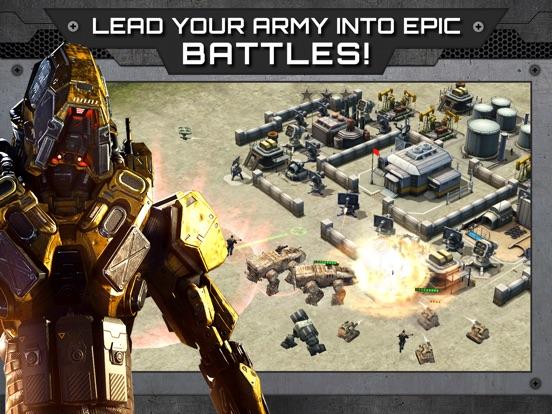 Call of Duty®: Heroes-ipad-2