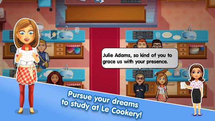 Julie's Sweets