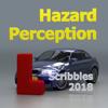 Scribbles Hazard Perception 18