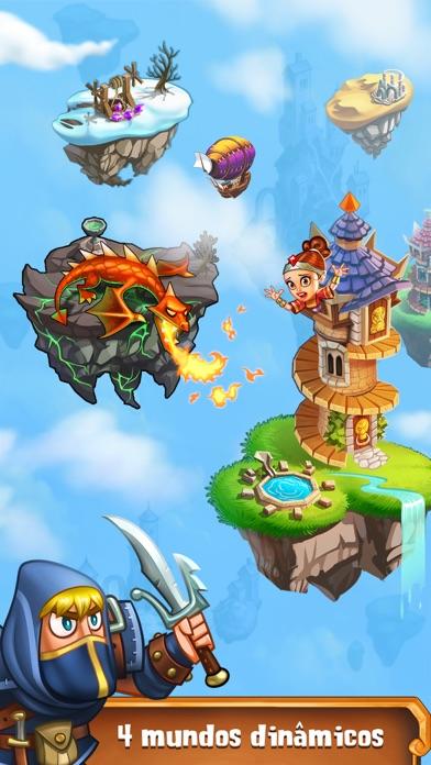Baixar Cavaleiros da Torre! para Android