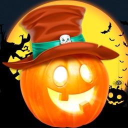 Halloween Day - Emojis Pack