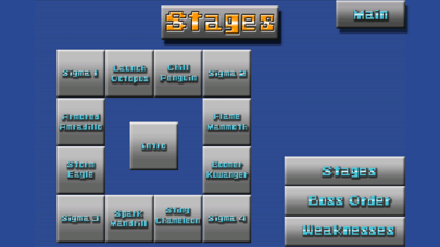Gimo Guide For Mega Man Xのおすすめ画像4