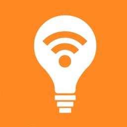 智能遥控灯