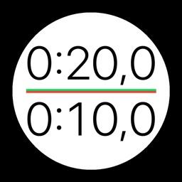 Workout Timer Pro - tabata wod