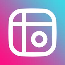 Mixgram Photo & Collage Maker