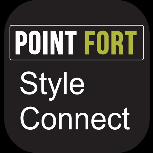 Point Fort Style Connect