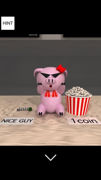 脱出ゲーム- 映画館から脱出 謎解き脱出ゲーム紹介画像4