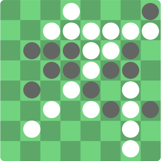 Reversi 8 x 8 : Othello Game