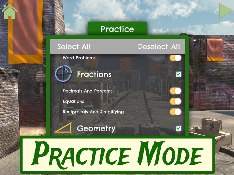 Loot Pursuit: Pompeii screenshot-4